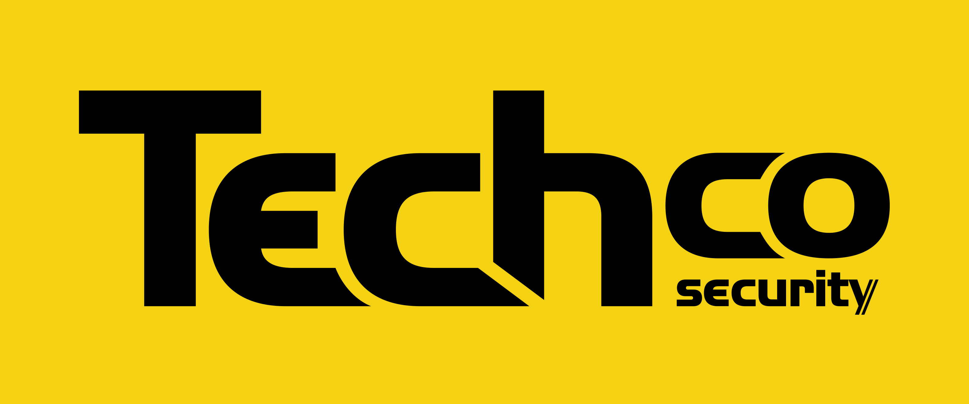 Techco Security
